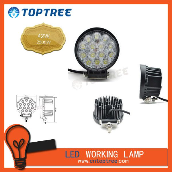 Reviews can be good sources of information to get opinions on popular offroad lights as well as new lights as they become available on the market.  sc 1 st  cntoptree.com & OFFROAD LIGHT INFORMATION-BLOG-Blue Spot Forklift Safety Lightsled ...