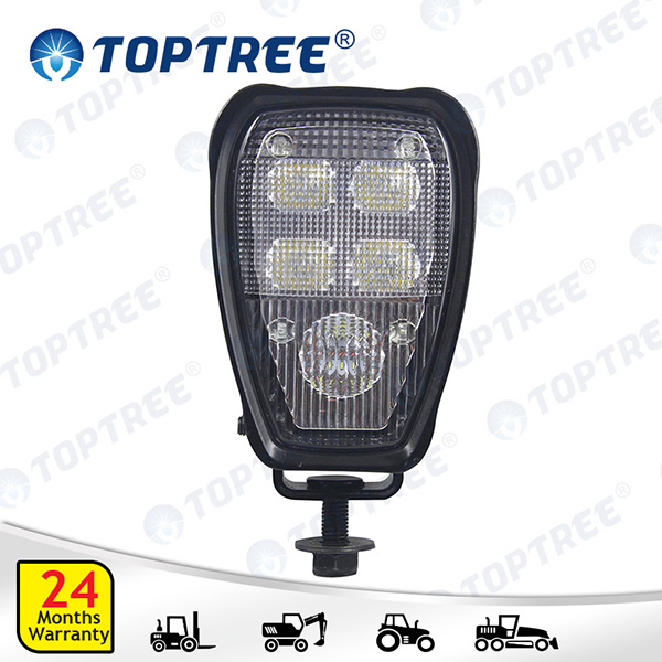 LED Multifunctional Industrial Forklift Headlight
