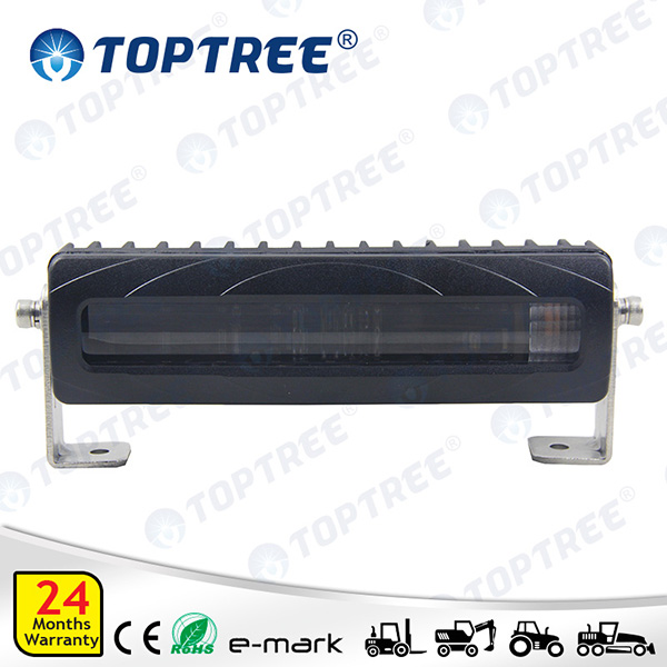 Red Led Keep Out Zone Safety Light Forklift Tpb24w Blue